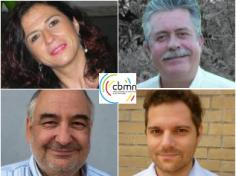 Four new group-leaders in CBMN